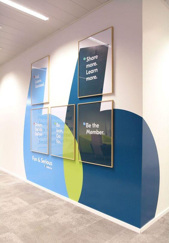 Дизайн офисов